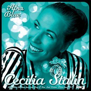 STALIN, Cecilia - Afro Blue