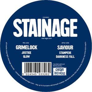 GRIMELOCK - Justice/Stampede