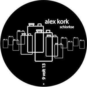 KORK, Alex - Schlorkse
