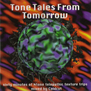 VARIOUS - Tone Tales From Tomorrow