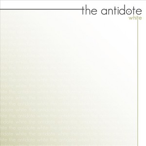 ANTIDOTE, The - White EP