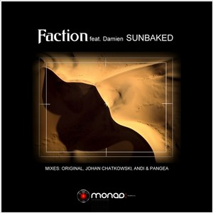 FACTION feat DAMIEN - Sunbaked