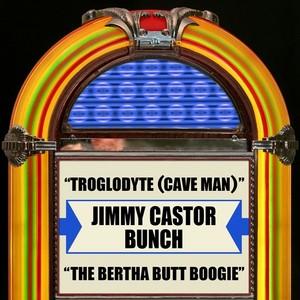CASTOR BUNCH, Jimmy - Troglodyte