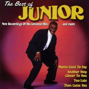 JUNIOR - The Best Of Junior: Mama Used To Say
