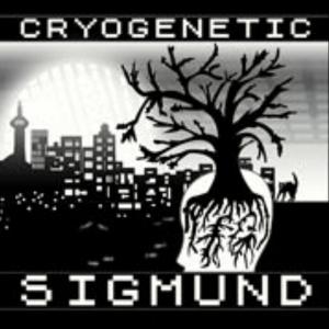 CRYOGENETIC - Sigmund