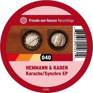 HEMMANN & KADEN - Karacho