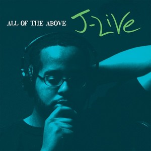J LIVE - All Of The Above