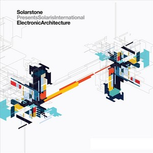 FORERUNNERS/VARIOUS - Solartone Presents Solaris International: Electronic Architecture
