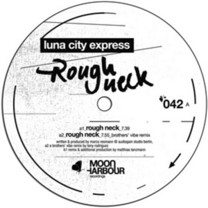 LUNA CITY EXPRESS - Rough Neck