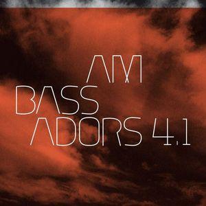 VARIOUS - Ambassadors 4: Part 1