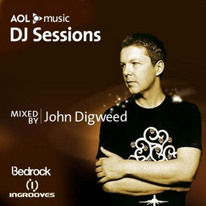 VARIOUS - AOL Music DJ Sessions Mixed By John Digweed
