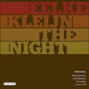 KLEIJN, Eelke - The Night