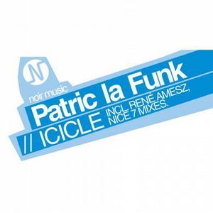 LA FUNK, Patric - Icicle