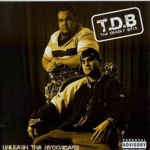 THA DEADLY BOYZ - Unleash Tha Nyoongars
