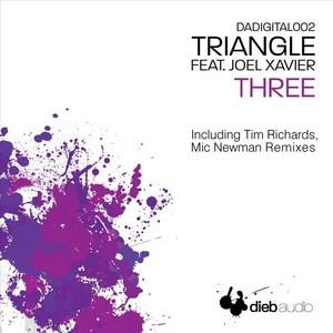 TRIANGLE feat JOEL XAVIER - Three