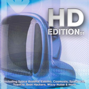 VARIOUS - High Definition Edition Vol 1