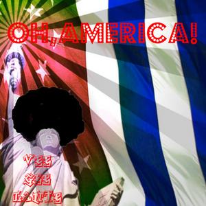 VEEGEELANTE - Oh America!