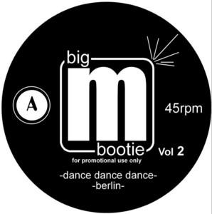 BIG M - Big M Bootie Vol 2