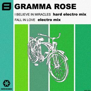 GRAMMA ROSE - Fall In Love
