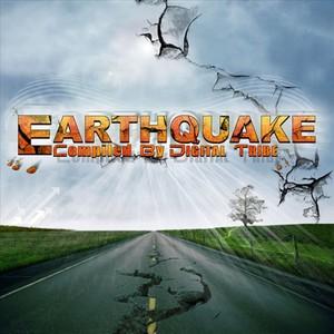 DIGITAL TRIBE/VARIOUS - Earthquake