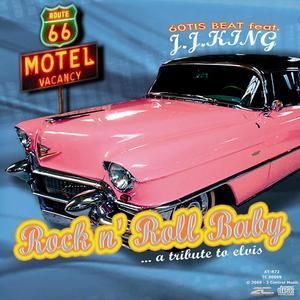 60 TIS BEAT - Rock N ' Roll Baby (feat JJ King)