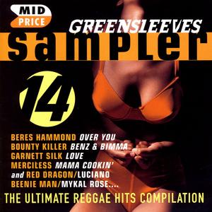VARIOUS - Greensleeves Sampler 14