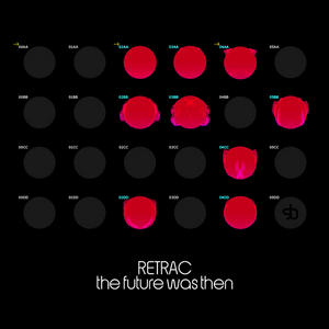 RETRAC - The Future Was Then