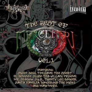 VARIOUS - The Best Of Merceneri Vol 1