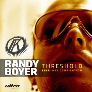 BOYER, Randy/VARIOUS - Threshold