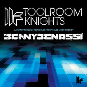 BENASSI, Benny/VARIOUS - Toolroom Knights (Unmixed Version)