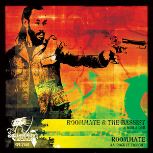 ROOMATE/THE BASSIST - Roommate & The Bassist