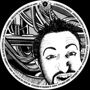 NOISEKICK vs KOMPREX - We Raise The Wipeout EP
