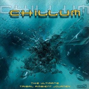 VARIOUS - Chillum Vol 5: The Ultimate Tribal Ambient Journey