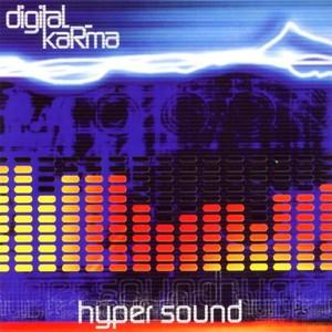 DIGITAL KARMA - Hyper Sound