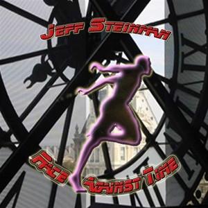 STEINMAN, Jeff - Race Against Time