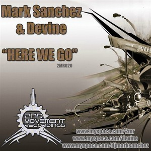 SANCHEZ, Mark/DEVINE - Here We Go