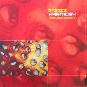 ATJAZZ feat DAWNE B - Harmony