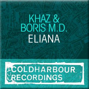 KHAZ & BORIS MD - Eliana