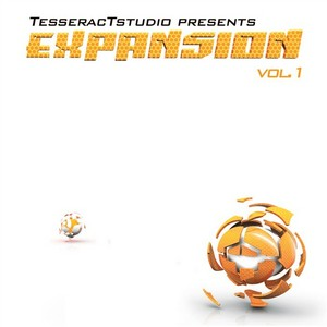 VARIOUS - Expansion: Vol 1 (unmixed tracks)