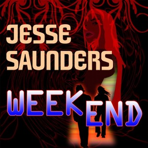 SAUNDERS, Jesse - Weekend