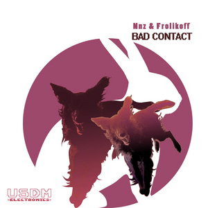 NNZ & FROLIKOFF - Bad Contact