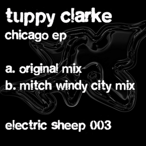 CLARKE, Tuppy - Chicago