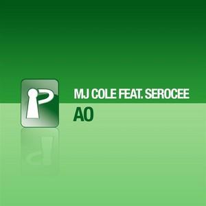 MJ COLE feat SEROCEE - AO