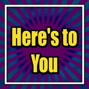 STEWART, Amii - Here's To You