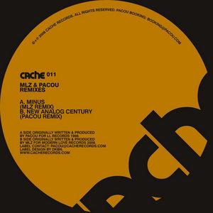MLZ/PACOU - Remixes