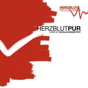 VARIOUS - Herzblut Pur
