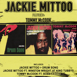 MITTOO, Jackie/TOMMY MCCOOK - The Collectors Box Set