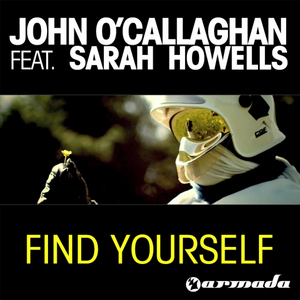O CALLAGHAN, John feat SARAH HOWELLS - Find Yourself