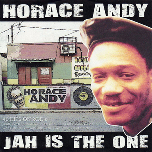 ANDY, Horace - Jah Is The One