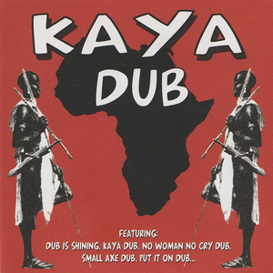 AGGROVATORS, The - Kaya Dub